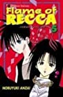 Flame of Recca, tome 5