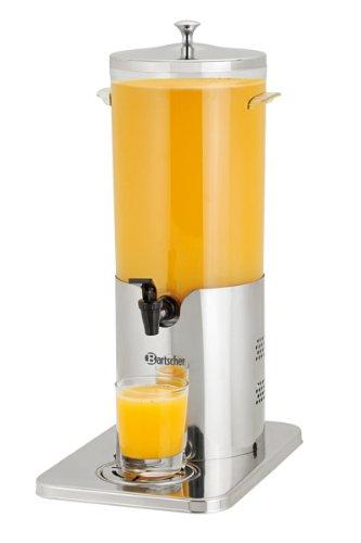Bartscher Getränke-Dispenser DTE5, thermoel. - 150983 -