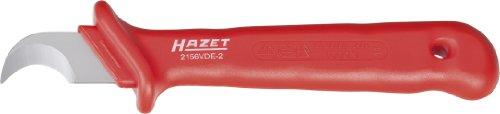 Hazet Cuttermesser mit Schutzisolierung 2156VDE-2