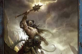 Edge - UBIWF05 - Warhammer - Le Bestiaire