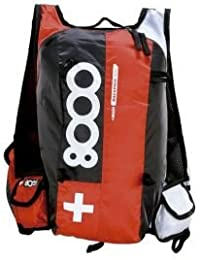 Image of +8000 M-158005 Hydration Backpack, Polyamide, 17l - Comparsion Tool