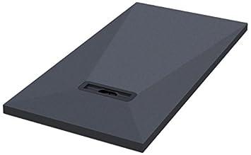 carreler une douche excellent receveur de douche xxcm prt carreler avec siphon grille en inox. Black Bedroom Furniture Sets. Home Design Ideas