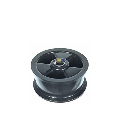 Spannrolle Laufrolle Riemen Riemenspannung Rolle Trockner wie Electrolux 125012503 - Y-achsen-riemen