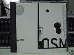Osmosis Leaf Sampler
