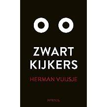 Zwartkijkers (Dutch Edition)