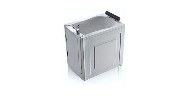Vasca Da Bagno Con Sportello 100 70 : Elegante sportello vasca da bagno vasca da bagno
