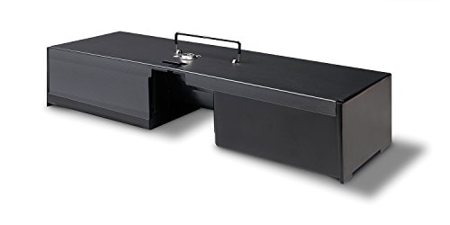 Safescan 4617L - Tapa para cajón portamonedas apertura vertical SD-46