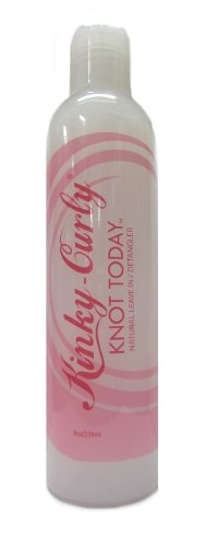 Kinky Curly Knot Today - Natural Leave in Detangler 236ml -