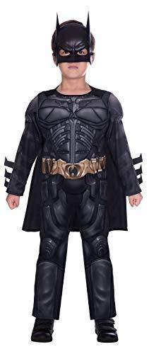 Batman Dark Knight 10-12 yrs