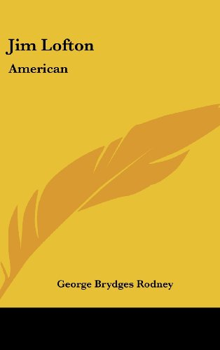 Jim Lofton: American