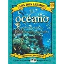 El Oceano/the Ocean (Los Dos Leemos)