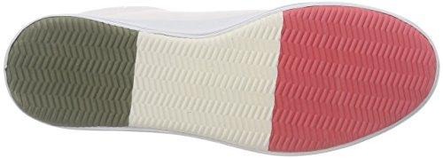 bianco Brillante Blanc Femme Astrid Napapijri Cestini q18S6