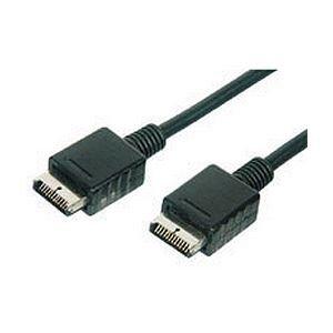 Link-Kabel Linkkabel Verbindungskabel für Sony Playstion PSX-Stecker auf PSX-Stecker