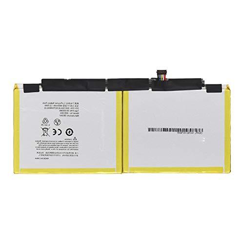 58-000065 6000mAh Original-Akku-Ersatz für Amazon Kindle Fire HDX 8.9
