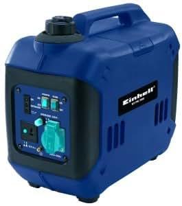 Gruppo elettrogeno generatore di corrente inverter 1000w for Generatore di corrente lidl
