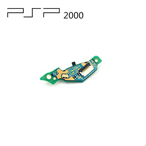 Sony Power Button Board (Für PSP2000 PSP 2000 Power on Off Power Button Switch Board)