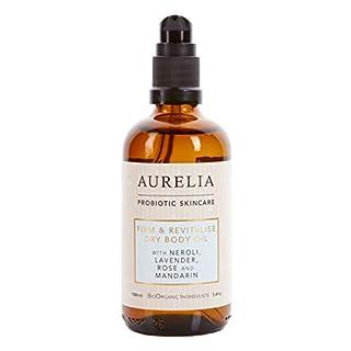 Aurelia Probiotic Skincare Firm and Revitalise Dry Body Oil 100ml