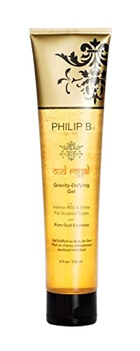 Philip B Styling Royal oud che sfidano la gravità del gel 178 ml