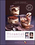 Tiramisù, mascarpone e Co.