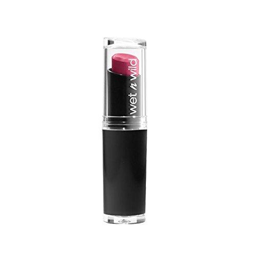 (wet n wild Mega Last Lip Color Pastel Pink princess, 1er Pack (1 x 3 g))
