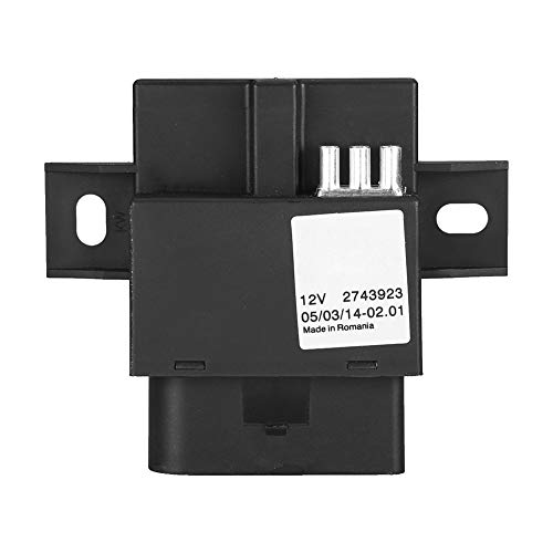 Outbit Kraftstoffpumpenmodul - 1 PC des Steuergeräts für Kraftstoffpumpenpumpe für Audi A4 Quattro A6 A6 Quattro 4F0906093L.