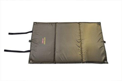 Carponizer Mat Budget Abhakmatte XXL-Maße: 100 x 60 cm Test