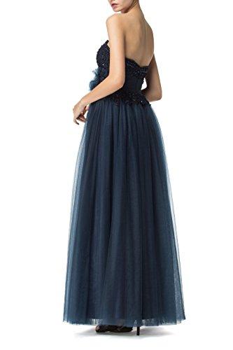 Find Dress 2017 Sexy Robe de Mariage Longue Civil Femme Fille avec Fleurs Robe Demoiselle d'Honneur Femme/Fille Princesse Grande Taille Robe de Soirée Femme Bustier en Tulle Qualité Vert