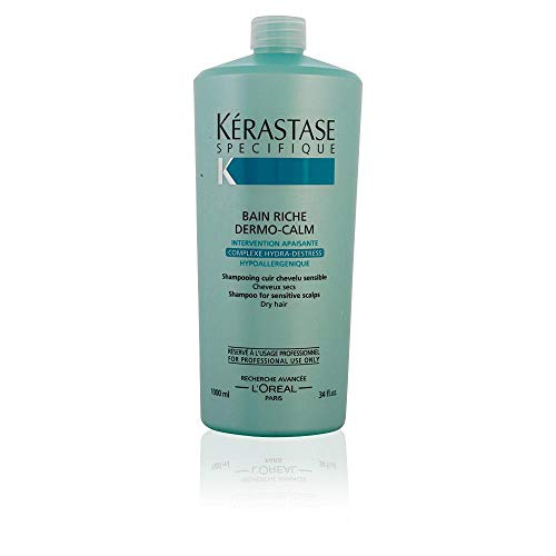 Kérastase Specifique Bain Riche Dermocalm, 1000 ml