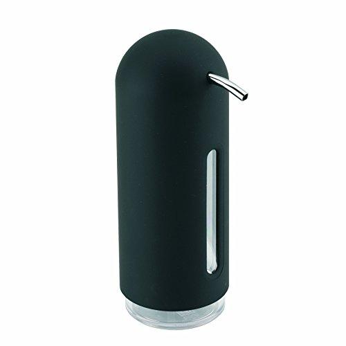 Umbra 330190-040 Dispensador de Jabón Penguin  Negro