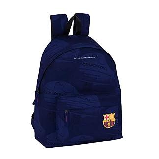 317XySGV1nL. SS324  - Day Pack Infantil FC Barcelona Ball Oficial 330x150x420mm