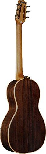 Eko + MIA PARLOR Eq. Natural Chitarra acustica elettrificata EQ: EKO by Fishman