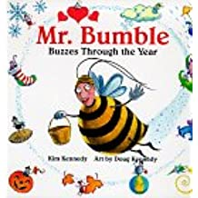 Mr. Bumble Buzzes Through the Year