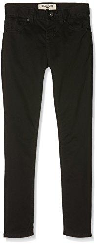 Billabong Harris Color Hose Denim Jungen Schwarz fr: 10Jahren (Größe Hersteller: 10) -