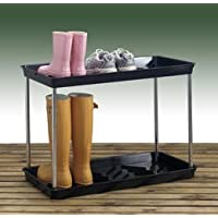 2 Tier boot tray