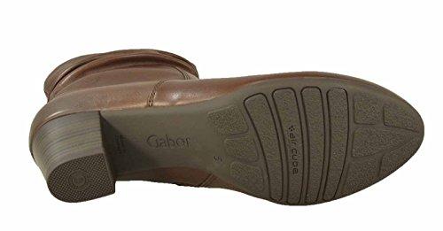 Gabor - Emilia, Stivali da donna 62°castagno/EF