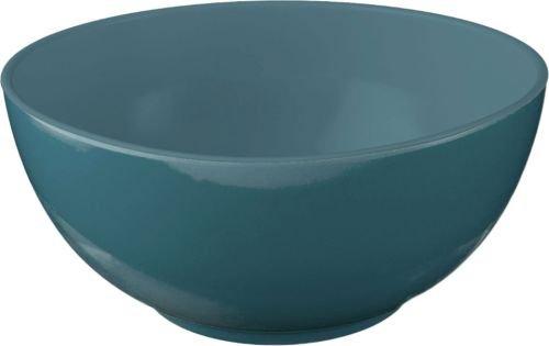 Preisvergleich Produktbild BRUNNER 0830043N.C5T müslischale Tuscany,  Blau,  Grau