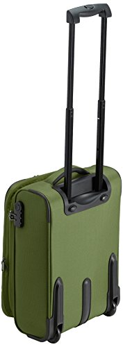 Travelite Suitcases 84107-80 Green 36 L - 2