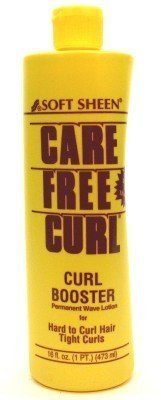 Care Free Curl Curl Booster 16 oz. by Care Free Curl - Curl Care