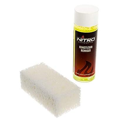 Nitro Concepts detergente para sillas de Juego/sillas de Oficina