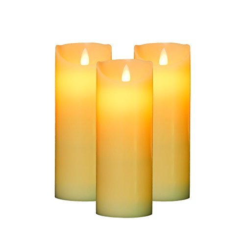 Comfort Cara Moving (OxoxO Flameless Candles H7