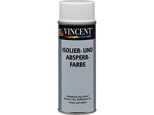 Vincent Spray Isolier- und Absperrfarbe 0,4 L
