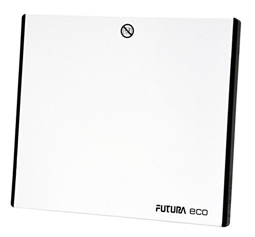317Yg%2BLlg3L - BEST BUY #1 Futura Eco 400W Electric Panel Heater Radiator, Modern Super Slim Flat Sided Design, Wall Mounted or Free Standing with Thermostat Reviews and price compare uk