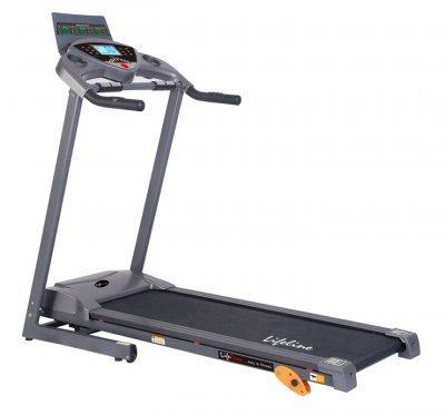Lifeline Motorized Treadmill 4.0 A