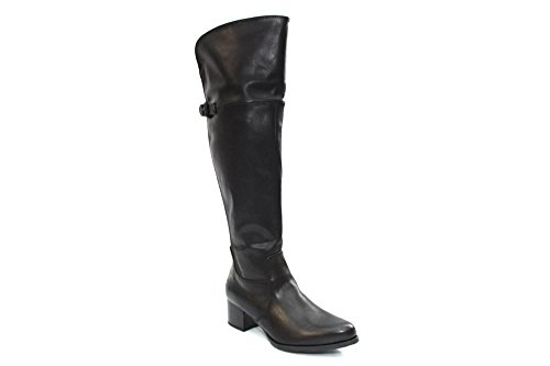 Marco Tozzi 25504 Damen Over-Knee Stiefel Schwarz