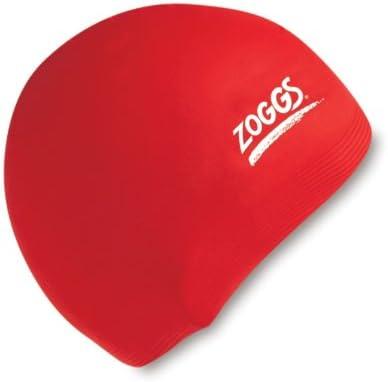 Zoggs Badehaube Cap Standard - Gorro de natación