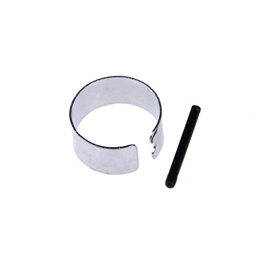 HuntGold Pen Ring Replacement Tips Refill For Microsoft Surface Pro