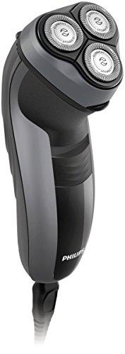 Philips 6000 series HQ6946/16 Trimmer Nero, Grigio rasoio elettrico