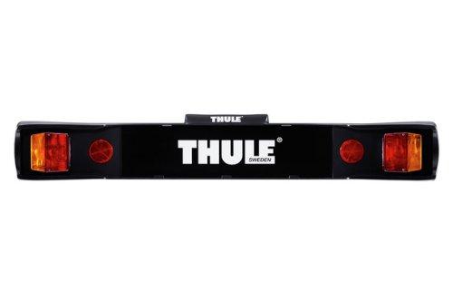 Thule Plaque de signalisation électrique