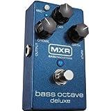 MXR MXR OCTAVE DELUXE M288 Bass-Effekte Bass-Pedale