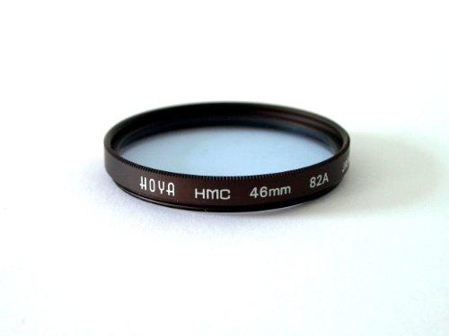 Hoya HMC KB 2 (82A) 46mm Korrekturfilter, B-Ware